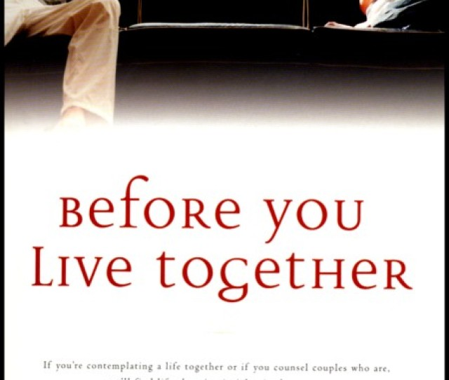 Before You Live Together Jpg