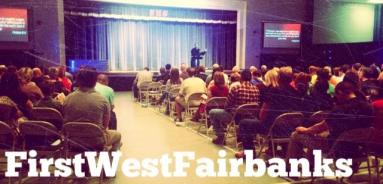 FW Fairbanks gathered at Sterlington High School while renovations were made to the Fairbanks Baptist Church.