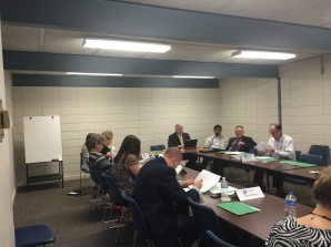 State Missions Support Committee Meeting.