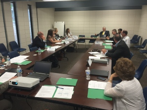 State Missions Offering Committee