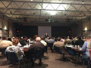 Full Executive Board meeting of the Louisiana Baptists.