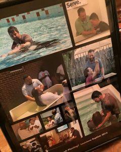 2015 Baptism Poster