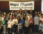Church Planting Story: Hope Church of Waldheim