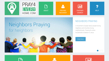pray4everyhome-com
