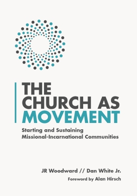 TheChurchAsMovement