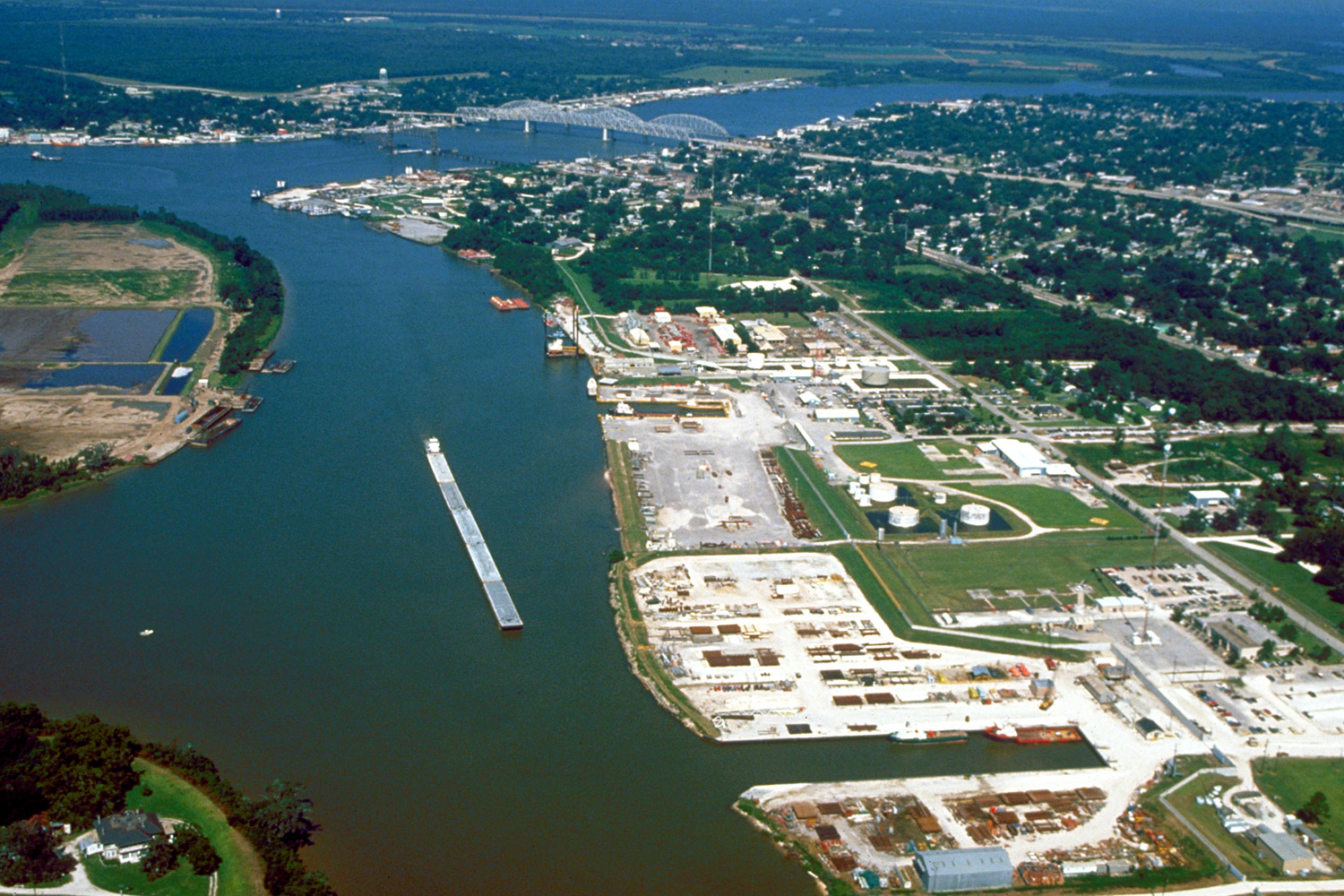 Morgan_City_Louisiana_aerial_view